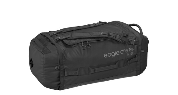 Eagle Creek Cargo Hauler Duffel 120L black